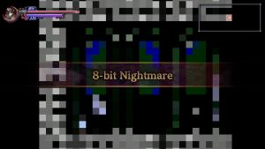 Bloodstained ritual of the night 16 bit coin