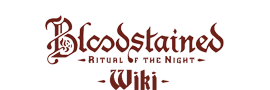 Bloodstained Ritual of The Night Wiki